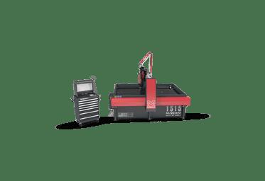 waterstraalsnijmachine