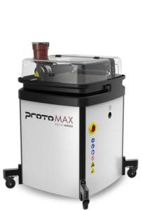 ProtoMAX waterjet snijmachine